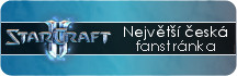 Nejvt esk fanstrnka StarCraft 2