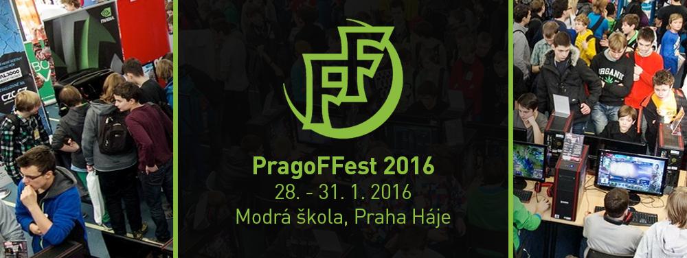 PragoFFest 2016