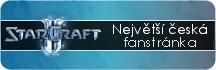 Největší česká fanstránka StarCraft 2